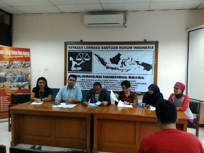 Koalisi Masyarakat Sipil Akan Lakukan Judicial Review Perppu Perlindungan Anak
