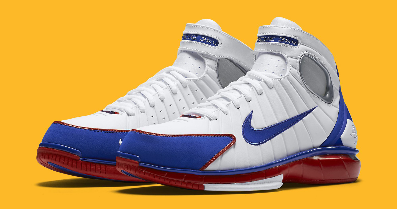 739464e05a22 Nike re-release the Huarache 2k4