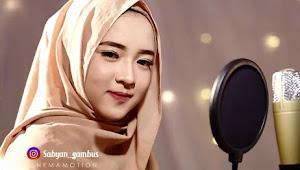 Nissa Sabyan - Ya Habibal Qolbi, Siapa sebenarnya vokalis cantik ini?