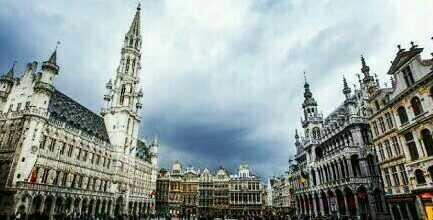 brussel belgia