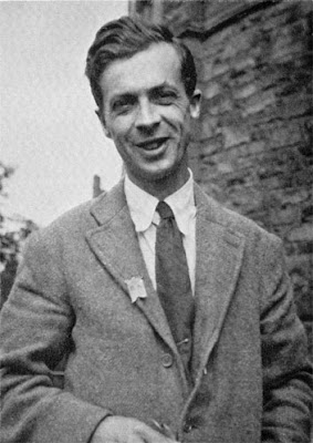 Julian Huxley, the biologist who popularised the term transhumanism in an influential 1957 essay.