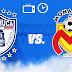 Pachuca vs Morelia EN VIVO Por la Jornada 6 del Clausura 2019 de la Liga MX.