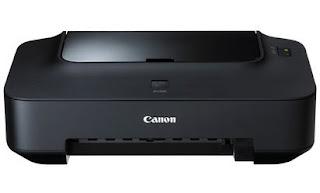 Canon IP2702 Driver