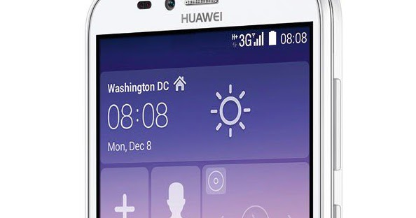Mobile Firmware Free Download: HUAWEI Y625-U32 (BUILD 104