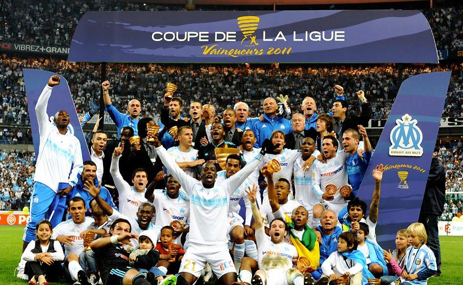 Le Pictographe: Olympique de Marseille vs Montpellier (1-0)