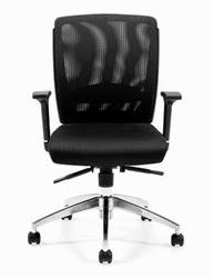 10904B Mesh Back Task Chair