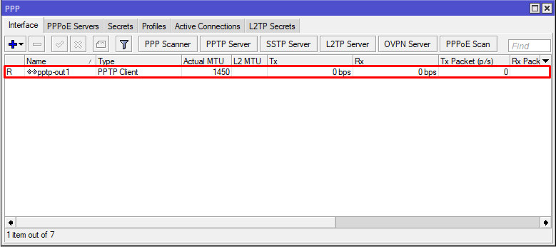 Wps connect to vpn