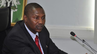 News: Maina - Malami seeks arrest, prosecution of ex-Pension boss
