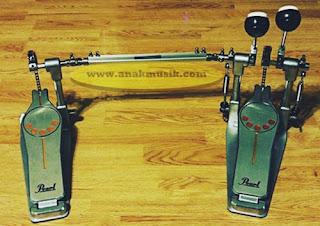 Merk Double Pedal Yang Bagus Untuk Musik Keras