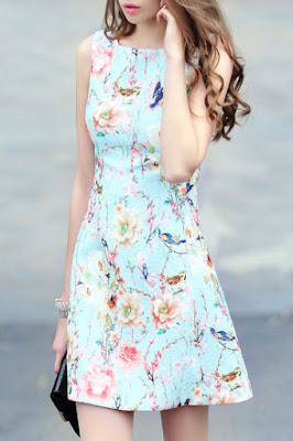 http://www.shein.com/Blue-Sleeveless-Floral-Jacquard-A-Line-Dress-p-209169-cat-1727.html?aff_id=3465