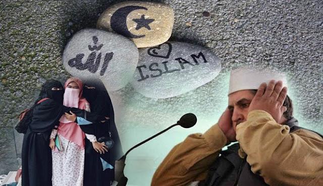 Aku tahu syariat islam