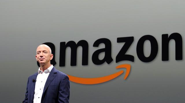 مؤسس أمازون، بيزوس يزيح بيل جيتس ليتربع على عرش أغنياء العالم