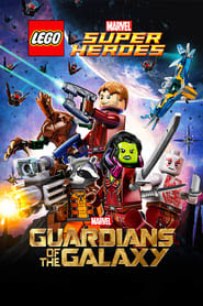 LEGO Marvel Super Heroes   Guardians of the Galaxy  The Thanos Threat 2018