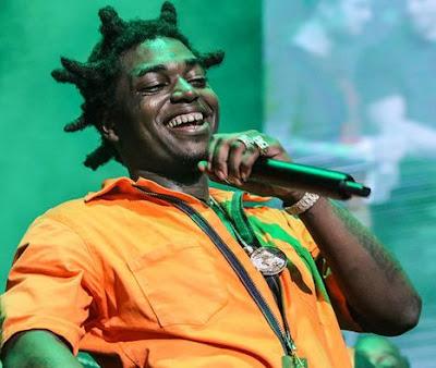 Kodak Black and Lil Wayne Tease New Music