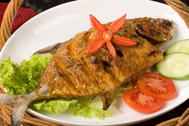 Yang Suka Makan Ikan Laut Hati- Hati, Banyak Racun yang Mengancam Tubuh. Ini Uraianya