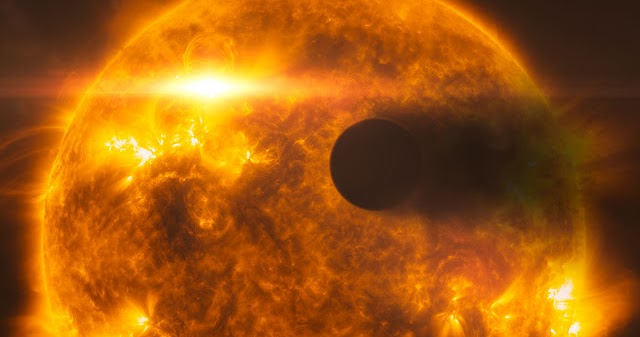Stellar Planet Can Gas Giants turn into rocky planets