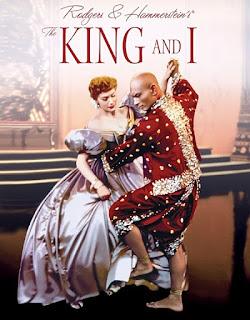 The King and I (1956) เดอะคิงแอนด์ไอ