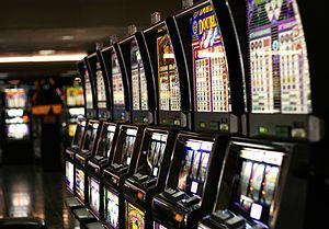 Cara bermain Mesin Slot yang benar