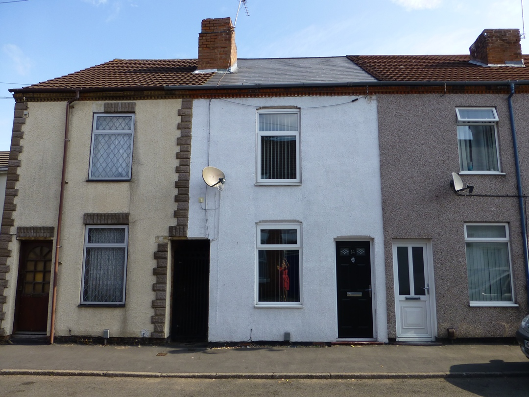 Rugby Freehold 2 Bed House 65 Return For 120k Buy To Let In