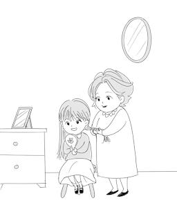 hebatnya seorang ibu