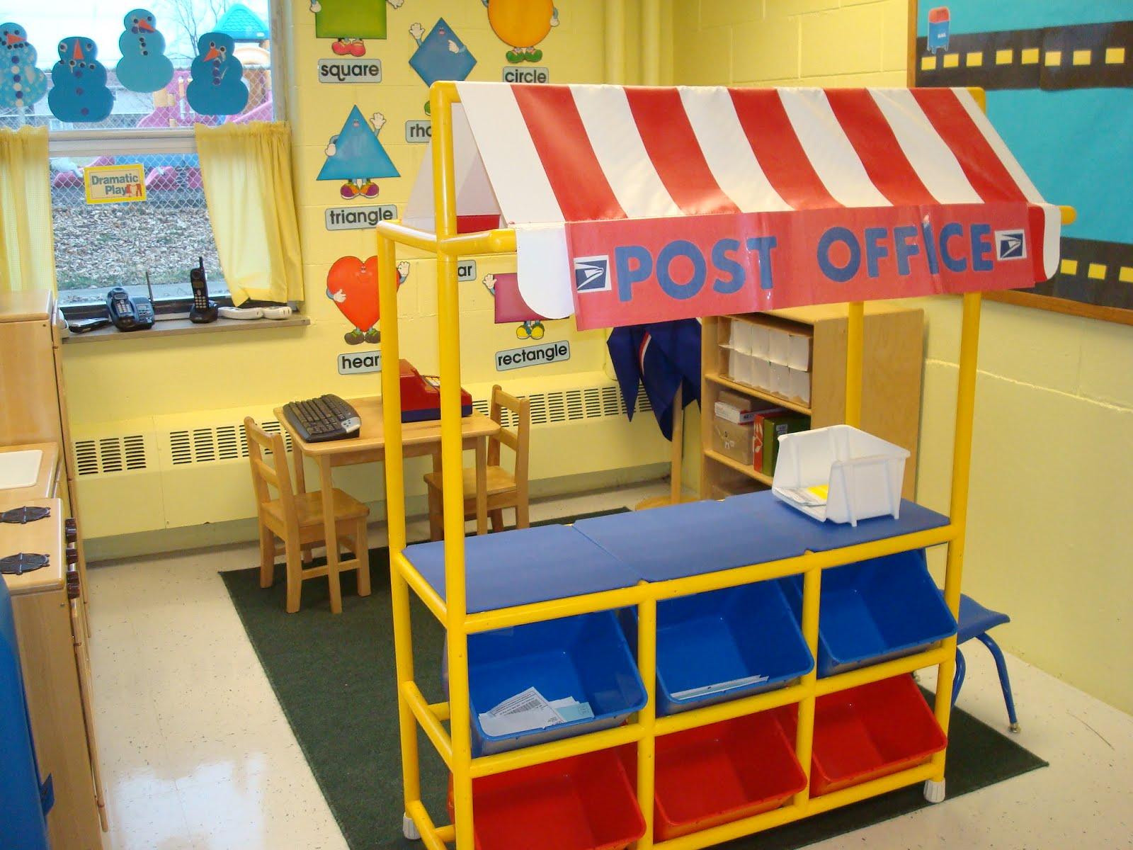 Trinity Preschool Mount Prospect: February 2012