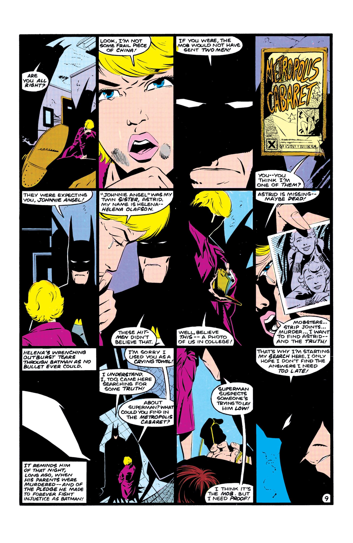 Read online World's Finest Comics comic -  Issue #322 - 10