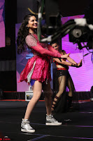 Sunny Leone Dancing on stage At Rogue Movie Audio Music Launch ~  244.JPG