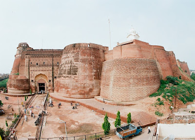 Bhatinda Fort