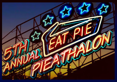 5th Annual Pieathalon
