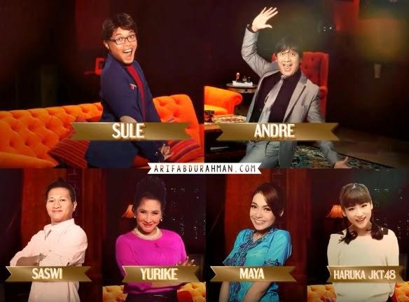 Acara Ini Talk Show Di NET. ~ Seputar TV