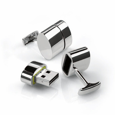 Creative Cufflinks and Unique Cufflinks Designs (15) 2