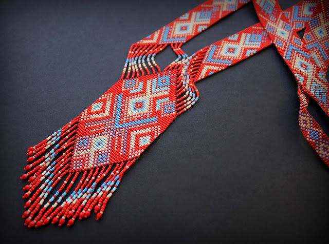 авторские современные гайтаны герданы купить магазин украшений из бисера