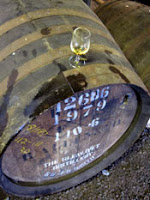 cask 12686 at the glenlivet