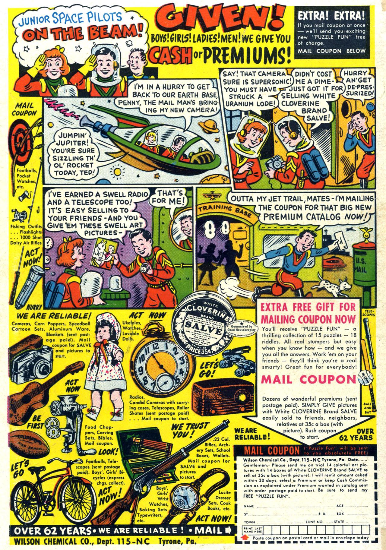 Detective Comics (1937) 240 Page 34