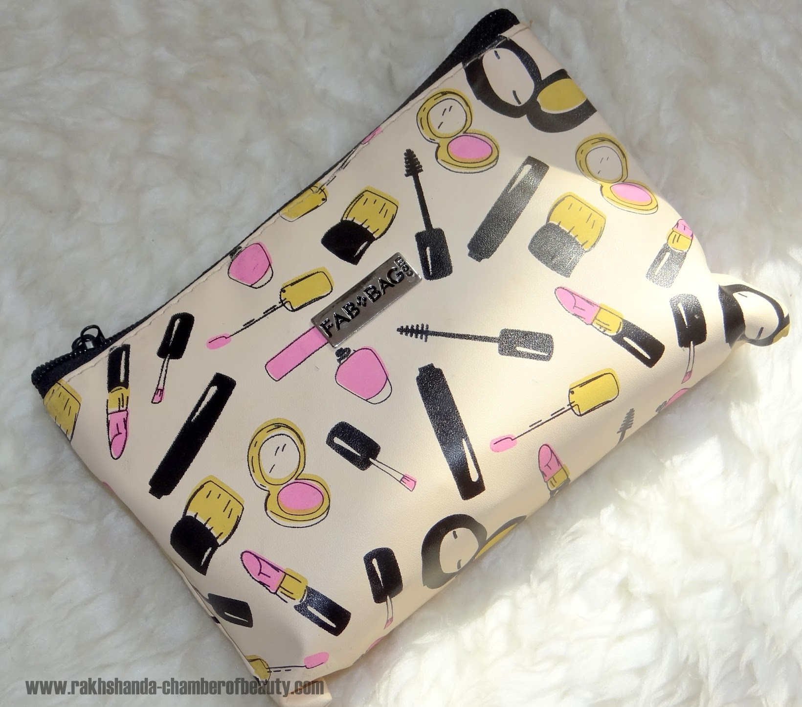 January FAB BAG 2016 Review