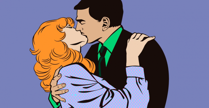 10 Things You Should Not Do When Kissing Your Partner