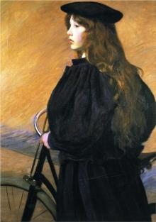 Подборка картин Творчество женщин художниц 2