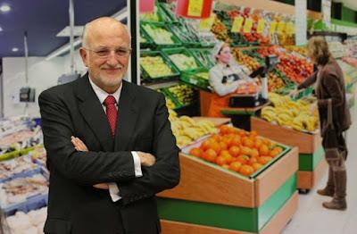 Mercadona, reinventando el concepto del Supermercado