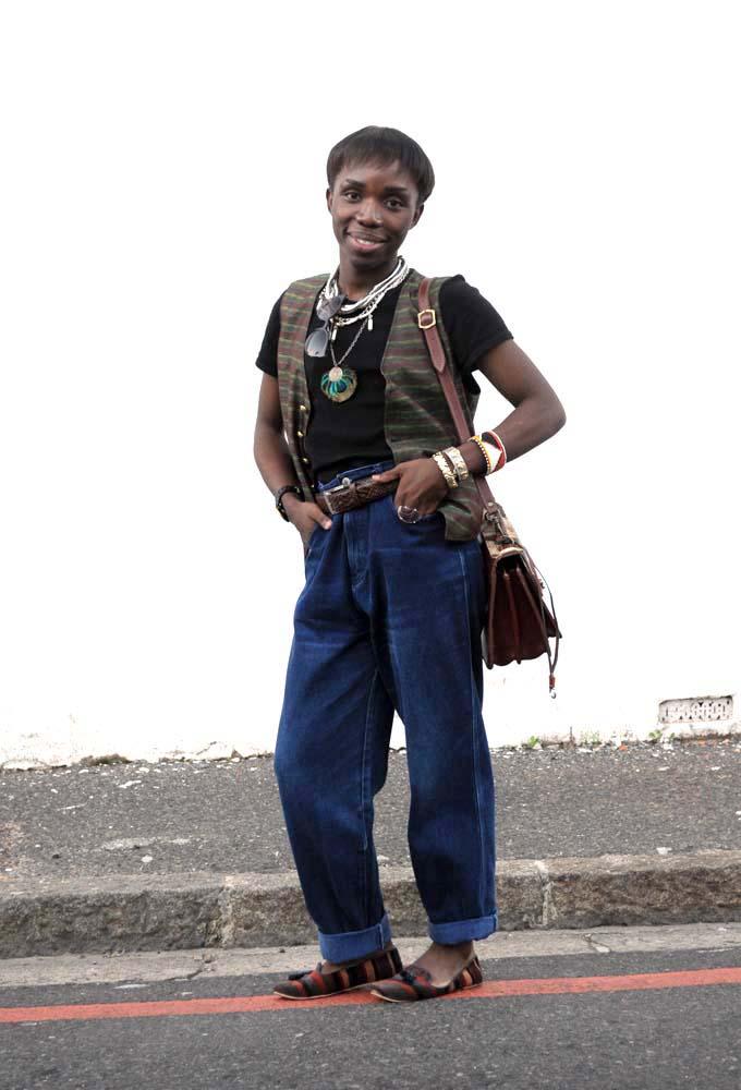 Cinder Amp Skylark South African Street Style Fashion