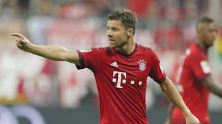 Xabi Alonso: Kalah Dari Atletico, Bayern Munchen Belum Menyerah