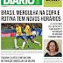 Brasil mergulha na Copa e rotina tem novos horários