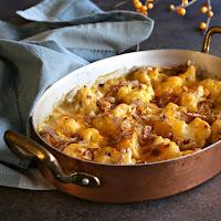 Roasted-Cauliflower-Gratin-with-Crispy-Shallots-3