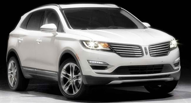 2018 Lincoln MKC Redesign, Release Date