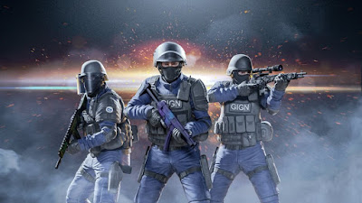 Critical Ops MOD Apk Unlimited