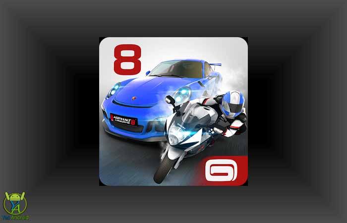 Asphalt 8: Airborne 3.2.0q APK Download