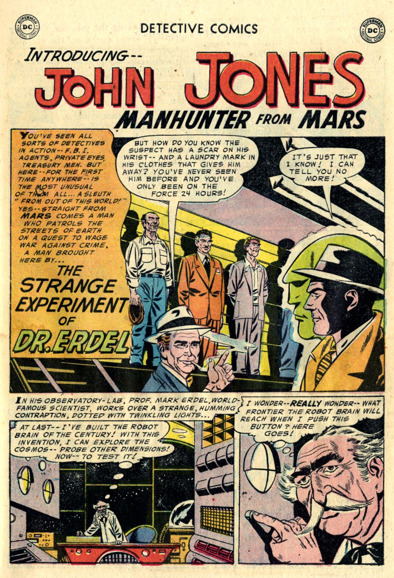 Detective Comics (1937) 225 Page 26