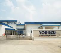 Loker Lowongan Operator Produksi PT Yorozu Automotive Indonesia Karawang