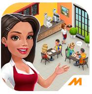 My Cafe: Recipes & Stories Mod Apk