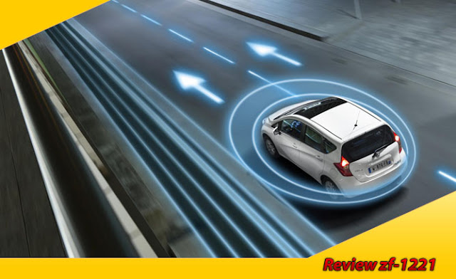Nissan Safety Shield Nissan X-trail Mobil SUV Paling Tangguh dan Nyaman