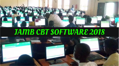 JAMB CBT Practice Software 2018